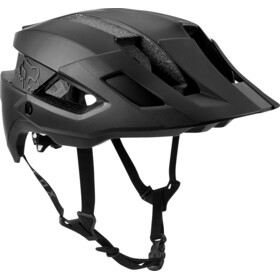 Fox Flux Mips Conduit Trail Helmet Men black